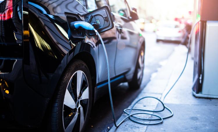 Sustentabilidade entenda as vantagens do carro elétrico - Construtora Laguna