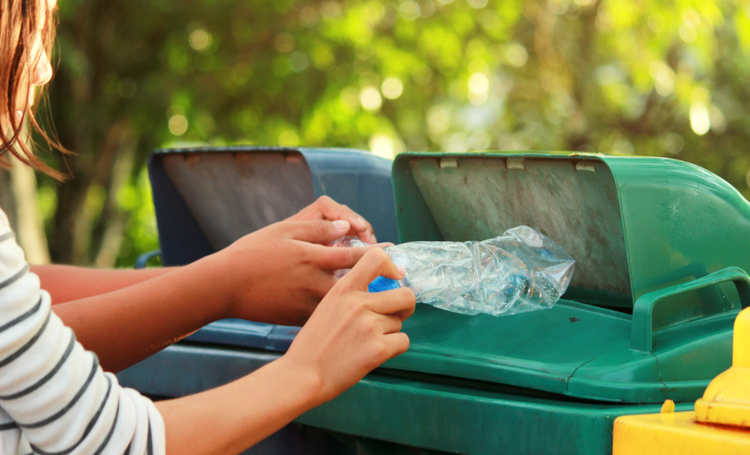 Cataki: conheça este aplicativo de reciclagem - Construtora Laguna