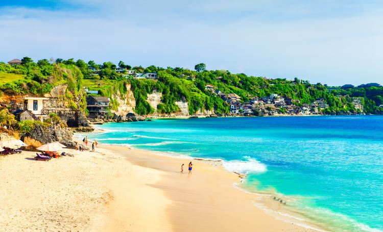 Conheça o hotel em Bali localizado em meio às árvores - Construtora Laguna