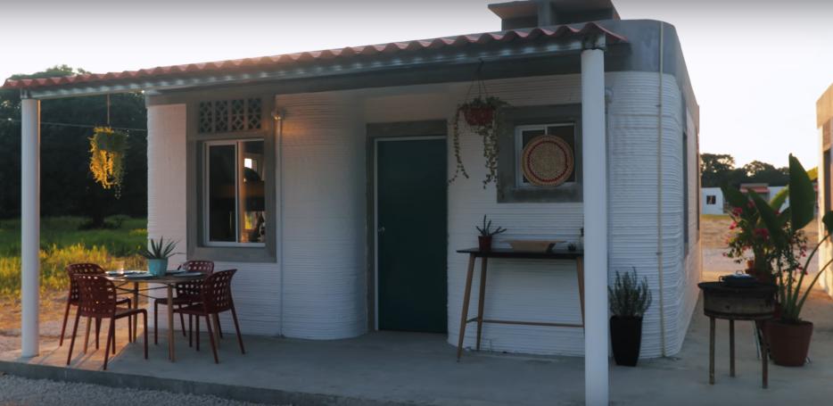 """Conheça o primeiro """"bairro 3D"""" do mundo - Construtora Laguna"""