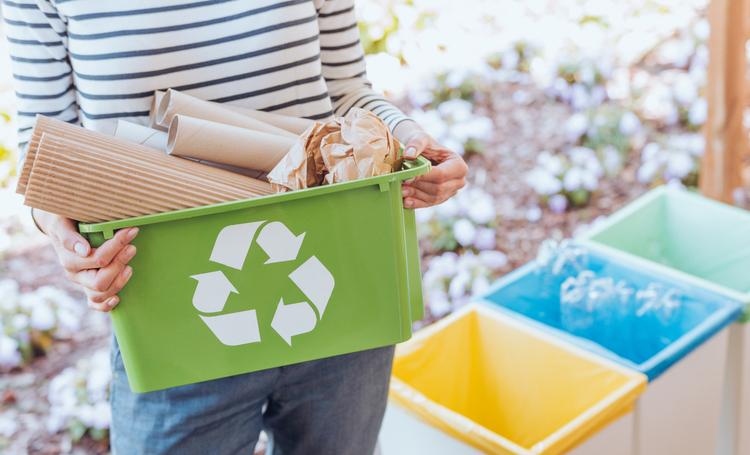 Sustentabilidade entenda a destinação correta do seu lixo - Construtora Laguna