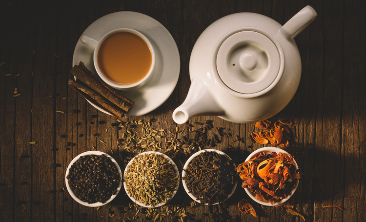 Chás indianos que você precisa conhecer! - Construtora Laguna
