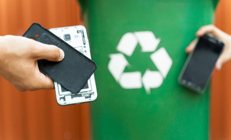 Green Eletron recicla mais de 514 toneladas de lixo eletrônicos em 2019 - Construtora Laguna