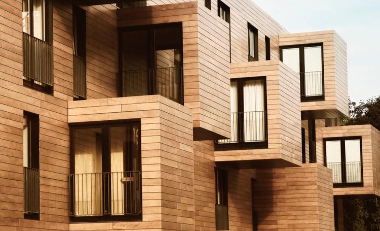 Novos edifícios públicos na França serão 50% de madeira - Construtora Laguna
