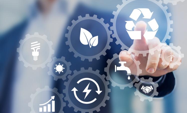 Tripé da sustentabilidade saiba como unir pessoas, planeta e lucro na gestão empresarial - Construtora Laguna