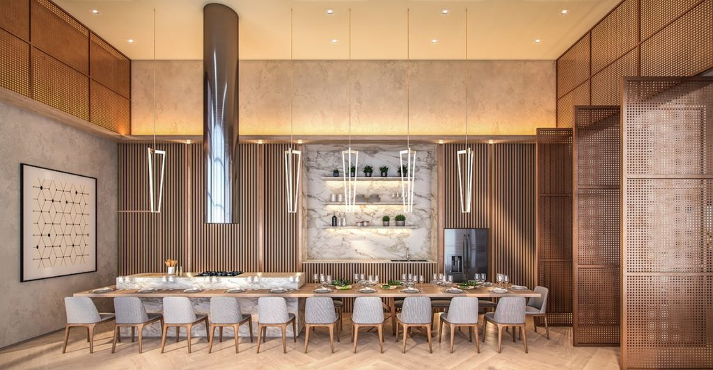 Espaços gourmet e seus benefícios para projetos residenciais - Construtora Laguna