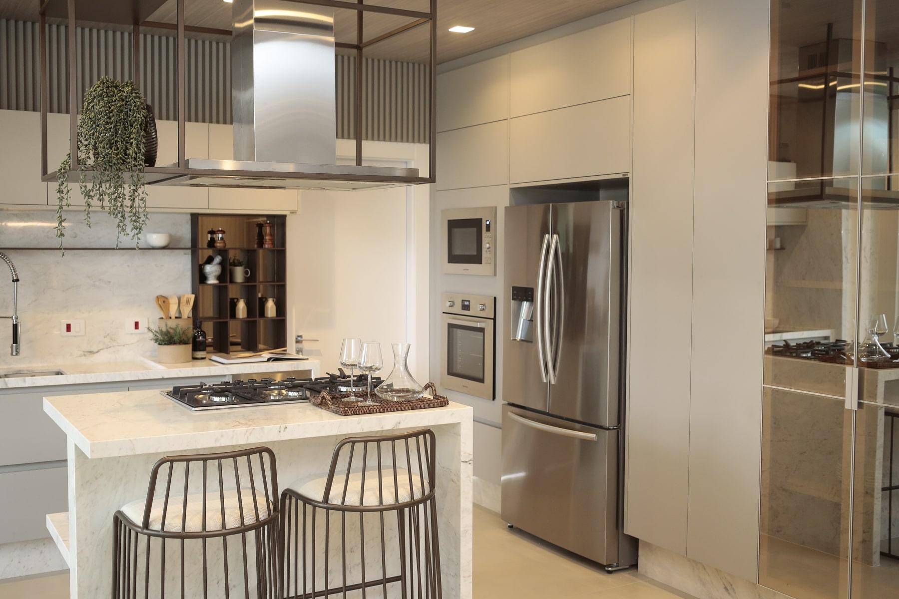 Como cuidar da higiene na cozinha - Construtora Laguna