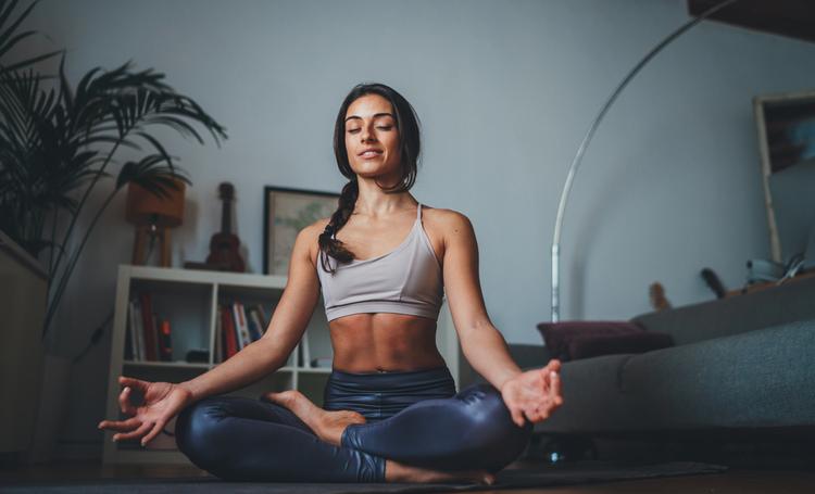 Benefícios da prática de meditação - Construtora Laguna