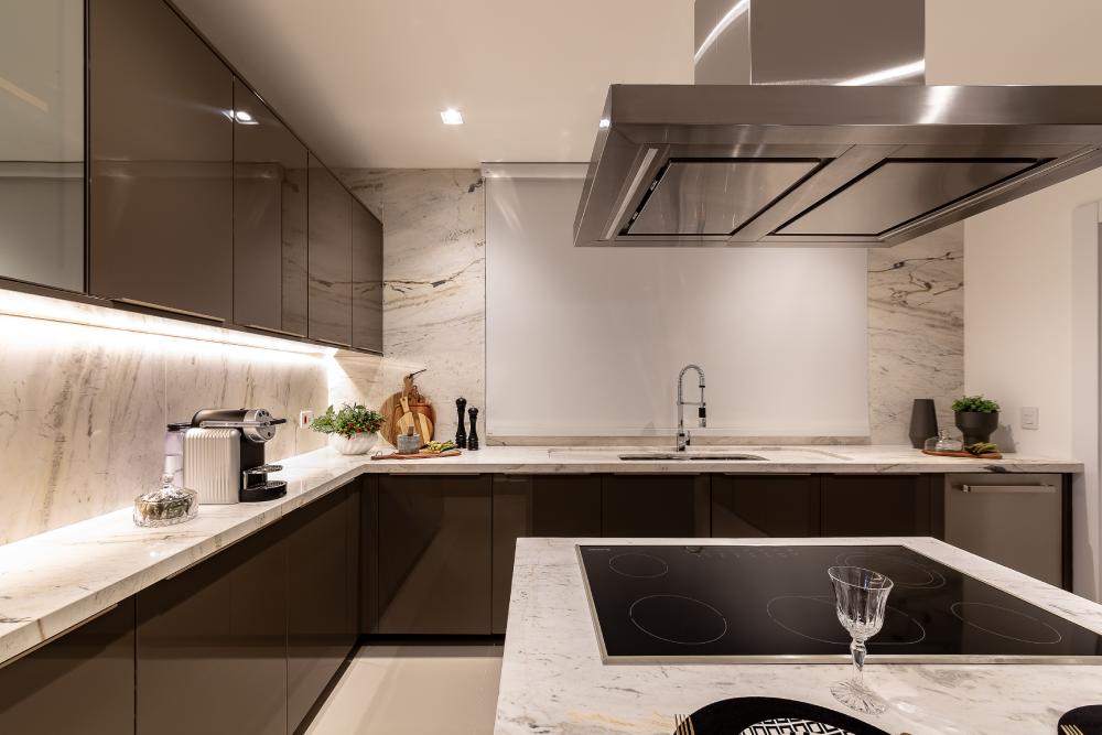 Dicas para repensar sua cozinha na casa nova - Construtora Laguna