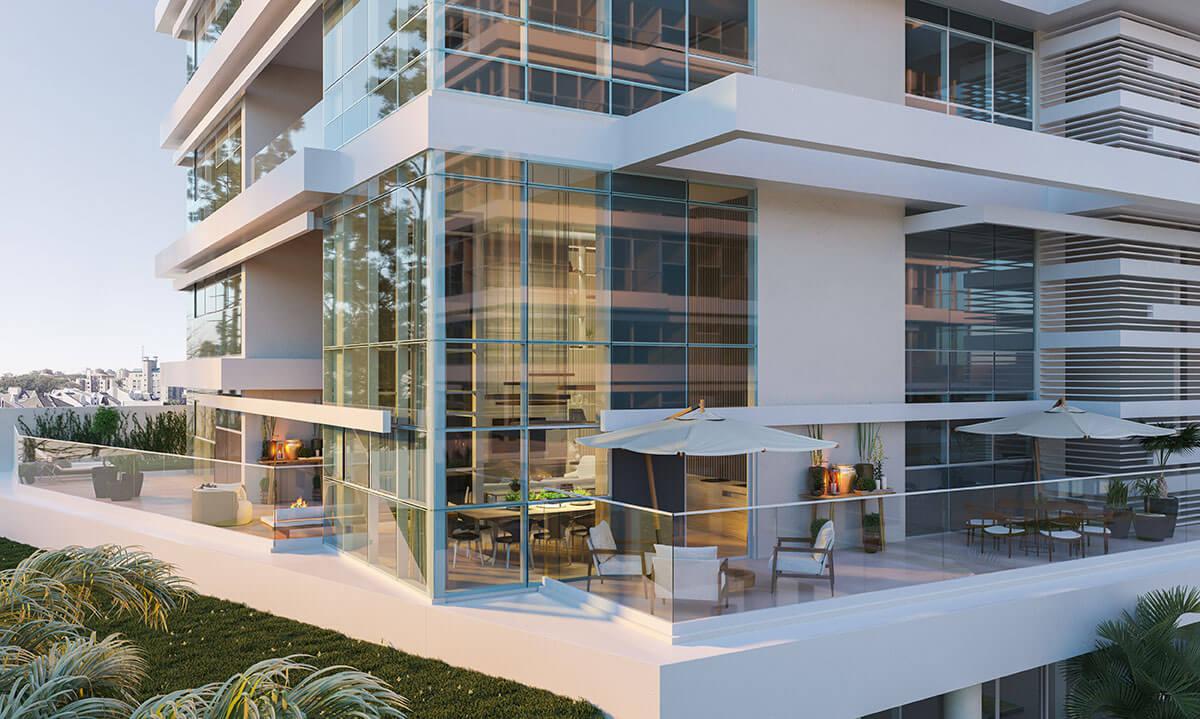Terraço: conceito e benefícios - Construtora Laguna