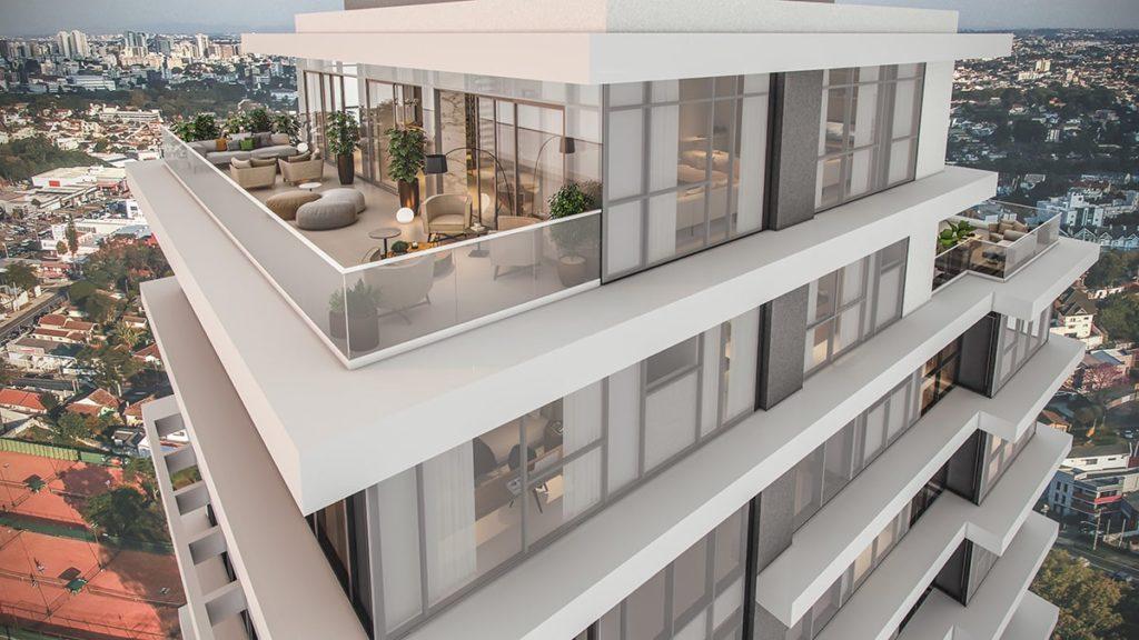 Terraço: entenda conceitos e benefícios - Construtora Laguna