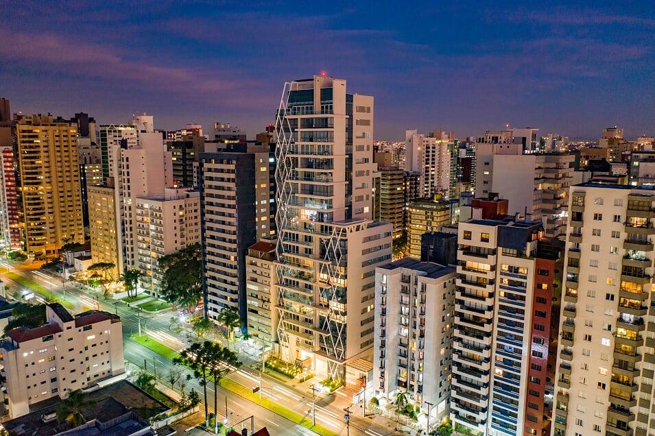 Mercado imobiliário ganha força na pandemia - Construtora Laguna