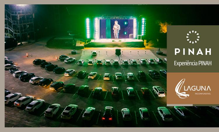 Laguna realiza convenção de vendas em formato inédito no País - Construtora e Incorporadora Laguna