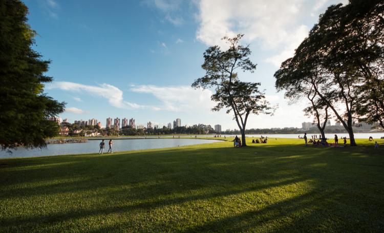 Espaços com paisagismo: benefícios para as cidades e pessoas - Construtora Laguna