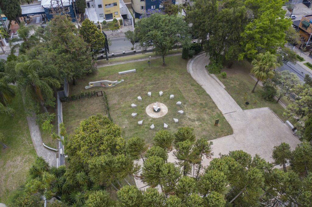 Jardim PINAH