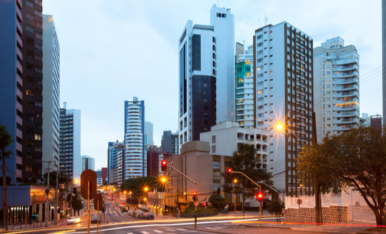 Avenida Curitiba – LAGUNA