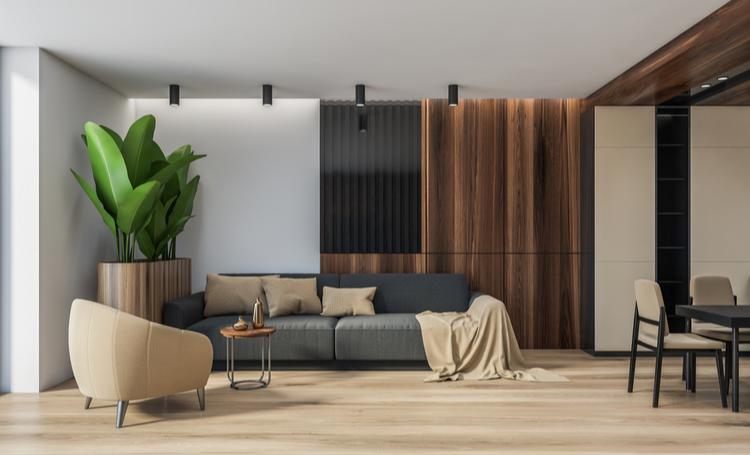 sala moderna - LAGUNA