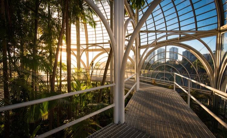 Jardim Botânico está entre as curiosidades sobre a capital paranaense – LAGUNA