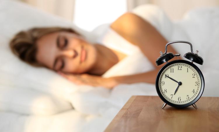 iluminação circadiana e os benefícios para o corpo