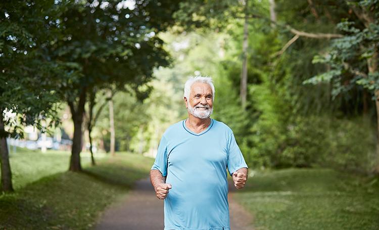 exercícios ao ar livre para uma vida melhor